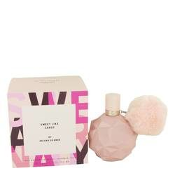 Sweet Like Candy Perfume By Ariana Grande for Women