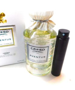 Creed Aventus Men Eau De Parfum EDP 8ml Travel Atomizer Decant Spin Spray 8do2