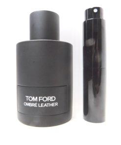 Tom Ford Ombre Leather Eau de Parfum 8ml Spray Travel Atomizer