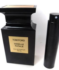 Tom Ford Vanille Fatale by Tom Ford Eau de Parfum Spray 8ml Travel Atomizer