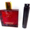 Versace Eros Flame Eau de Parfum Cologne Mens 8ml Travel Atomizer New Release