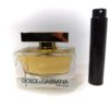 Dolce & Gabbana The One Eau de Parfum 8ml SAMPLE Travel Purse Atomizer Perfume