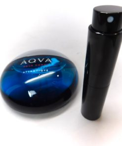 Bvlgari Aqva Atlantique 8ml Travel Atomizer