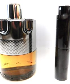 Wanted By Night By Azzaro 8ml Travel Atomizer