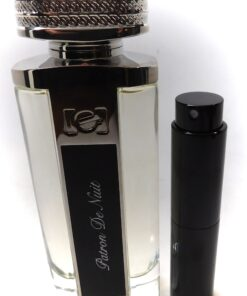 Top notes: Bergamot, Black currant. Heart notes Patchouli, Birch, Woody notes. Base notes Leather, Oakmoss, Ambergris.