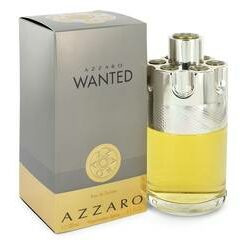 Azzaro Wanted Cologne 5.1